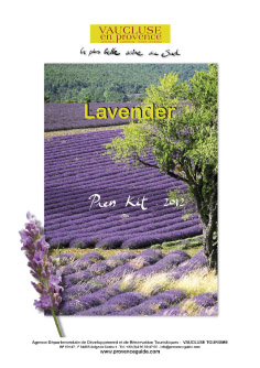 logo adt vaucluse - the lavander gb 2012